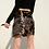 Thumbnail: Embroidery-Style Side Split Skirt