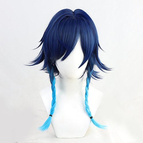 Genshin Impact Venti Wig