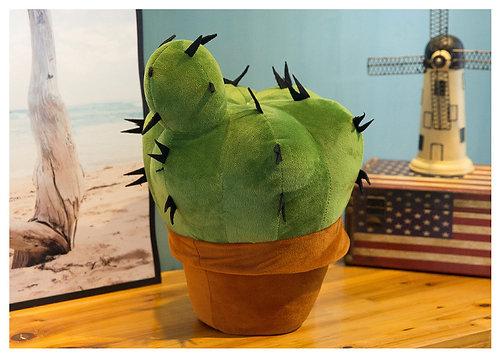 Prickly Cactus Plush
