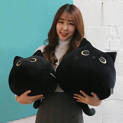"""""""Luna"""" The Black Cat"""