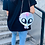 Thumbnail: Big Alien Head Bag