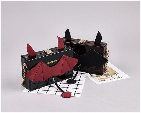 Box Style Devil Bag