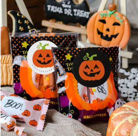 Halloween Decorative Stickers