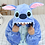 Thumbnail: Stitch Onesie & Slippers