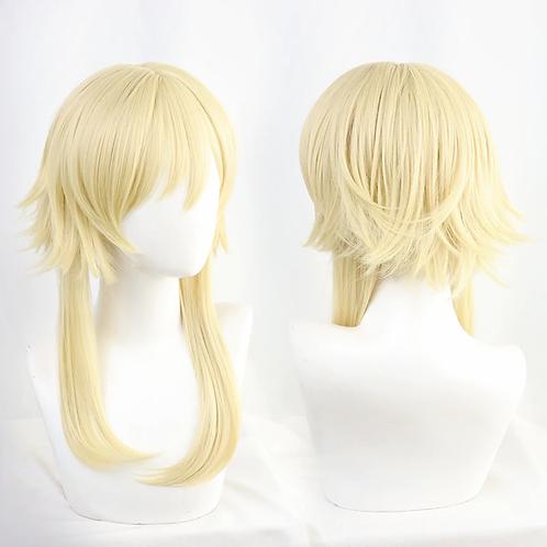 Genshin Impact Lumine Wig