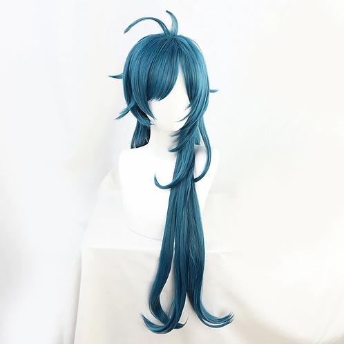 Genshin Impact Kaeya Wig