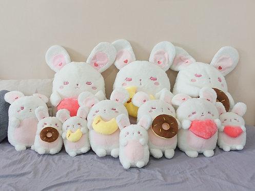"""Alice"" The Fluffy Bunny"