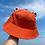 Thumbnail: Froggy Bucket Hat