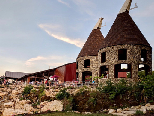TALK OF TOLEDO: Twin Oast Named One of the Best Scenic Patio's