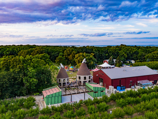 Best of Cleveland: Destination Brewery | Twin Oast