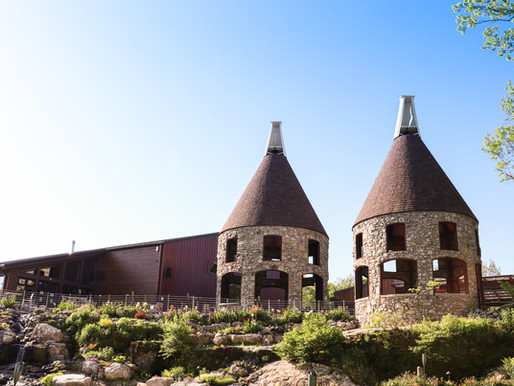 The Big Question: What's An Oast?