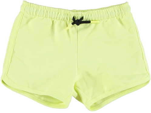 O'Chill Short Zoe Yellow
