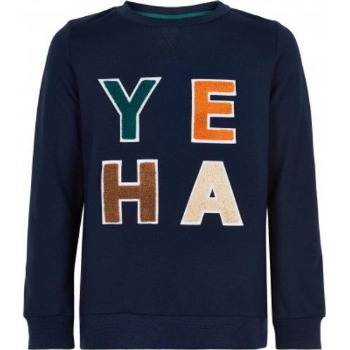 The New Sweater Tyson YEHA