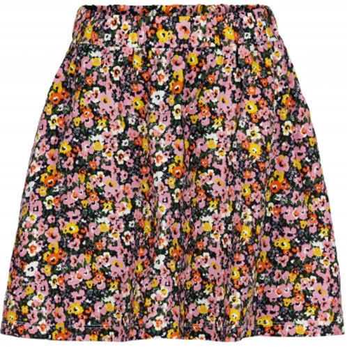 The New Skirt Floral