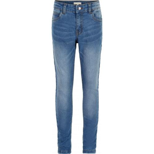The New Copenhagen Slim Jeans Medium Blue