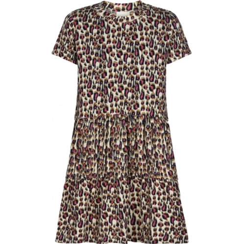 The New Dress Trinity Rose Leopard