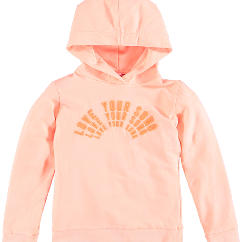 O'Chill Sweater Neon Orange