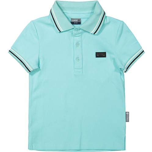 Vinrose Polo Aruba Blue