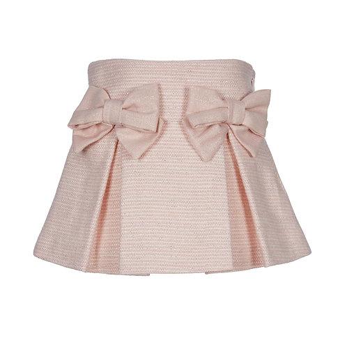 Lapin House Skirt Pink Strik