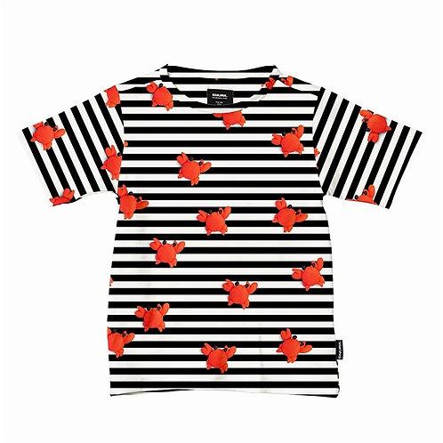 Snurk Crab Short Pyjama (2delig)