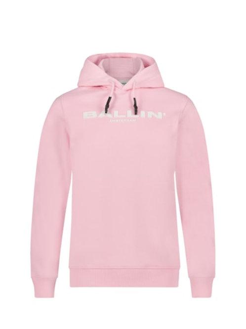Ballin Hoodie Pink