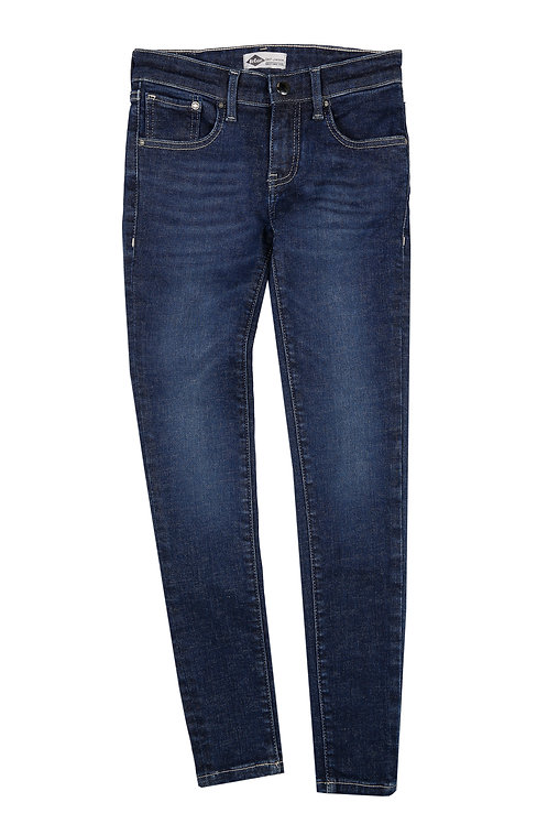 Lee Cooper Pants Emma Dark Blue (Slim Fit)