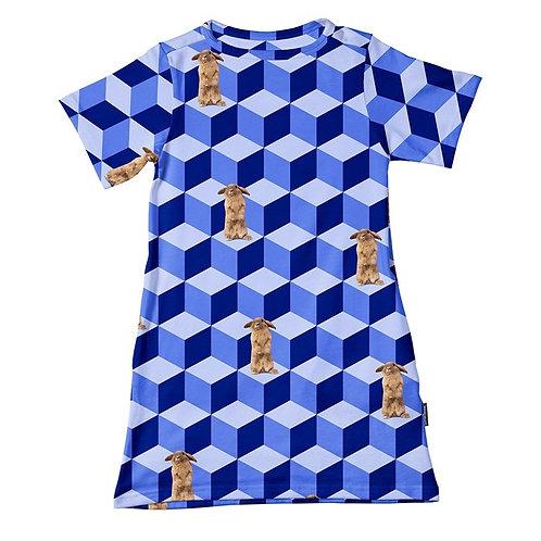 Snurk Bunny Blocks Nachtkleedje