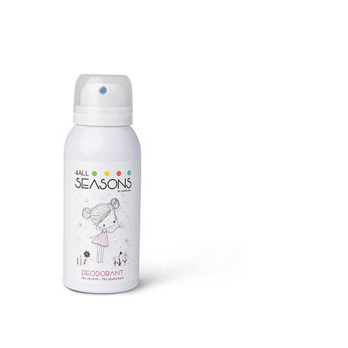 4 All Seasons Deodorant Princess