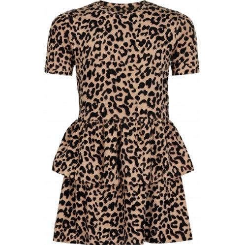 The New Dress Ulia Leopard