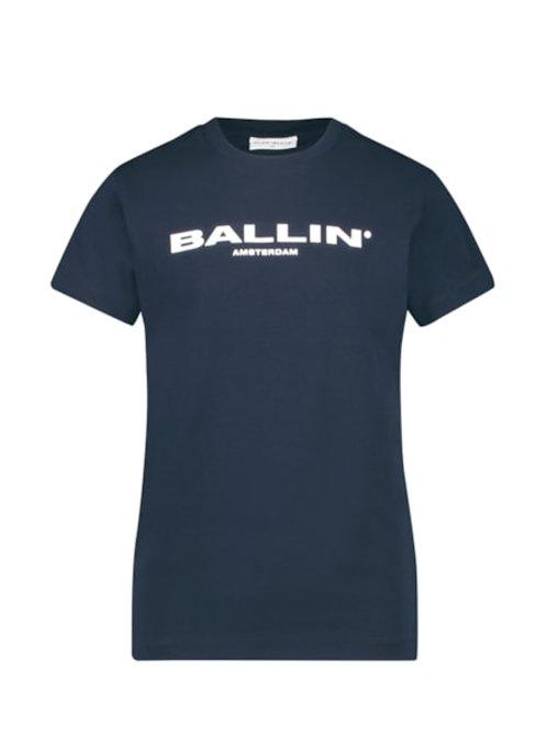 Ballin T-Shirt Navy