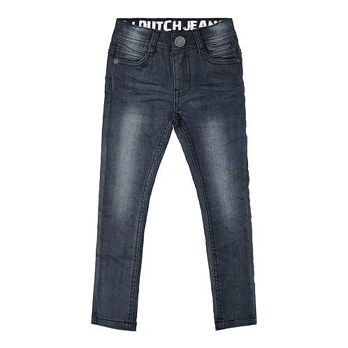 DJ Dutch Jeans Denim Blue