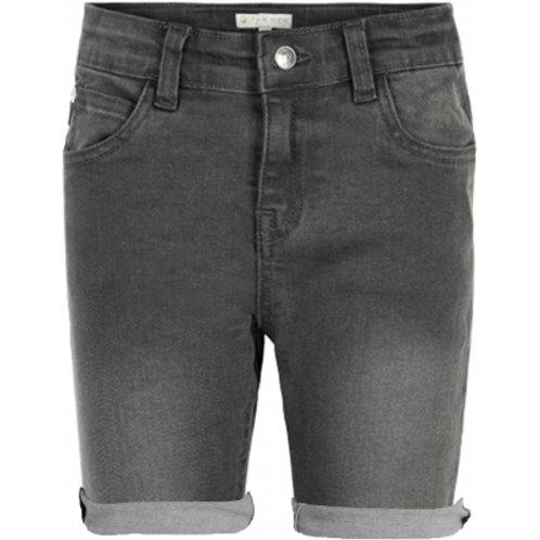 The New Short Denim Grey
