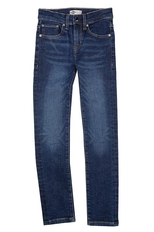 Lee Cooper Pants Dean Dark Blue