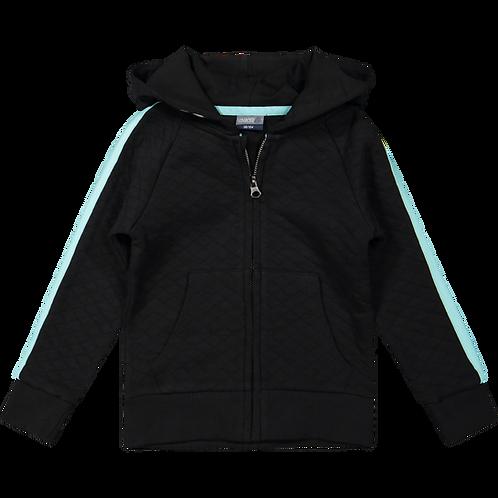 Vinrose Sweater Golf Black