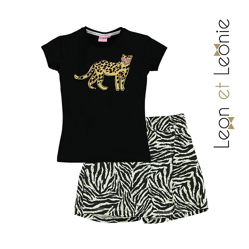 Outfit O'Chill Tiger