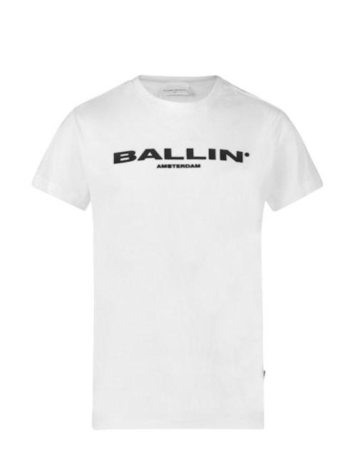 Ballin T-Shirt White