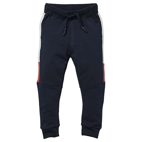 LEVV Novin Pants Navy