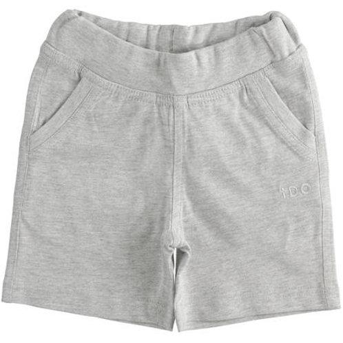 iDO Comfy Short Grey