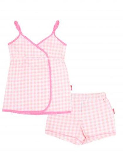 Claesens Babydoll Vichy Pink
