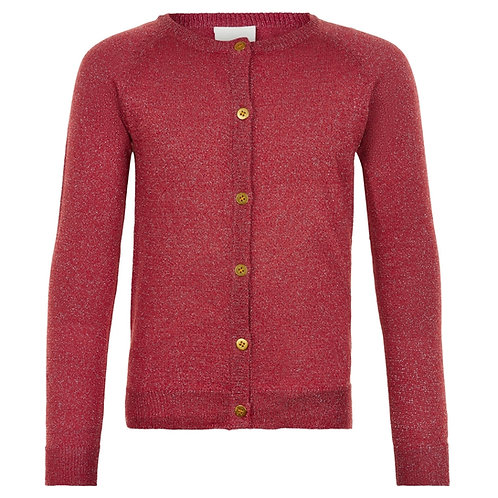 The New Cardigan Red