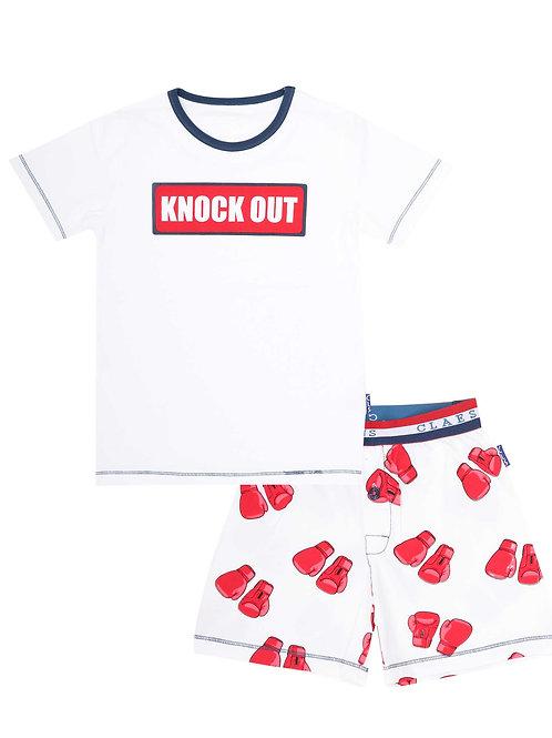 Claesens Pyjama Knock Out