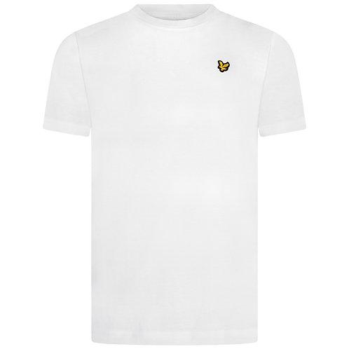 Lyle & Scott T-Shirt White