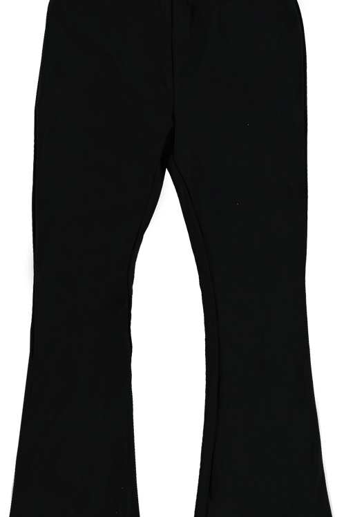 O'Chill Wide Pants Paige Black
