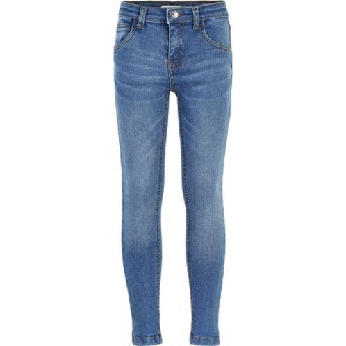 The New Oslo Super Slim Fit Medium Blue