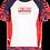 Thumbnail: 4 President T-Shirt Iker Red Navy
