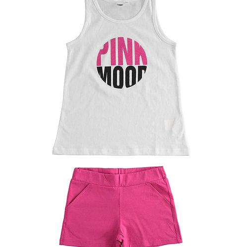iDo Set Pink Mood