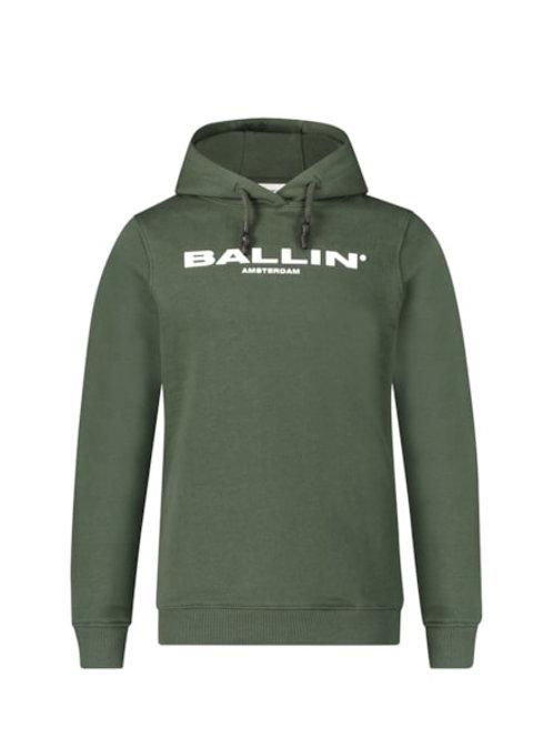 Ballin Hoodie Khaki