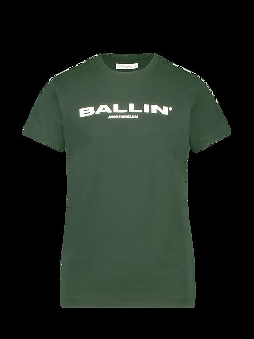Ballin NOOS T-Shirt Khaki