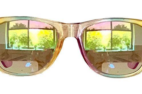 Quapi Sunglass Multicolor