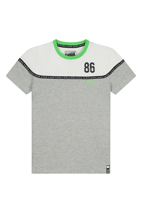 Skurk T-Shirt  Lou